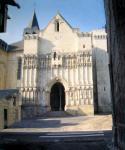 Agrandir l'image Collégiale Saint-Martin