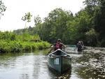 Agrandir l'image Club de canoë kayak