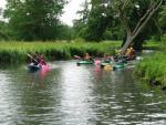 Agrandir l'image Chartres métropole canoë kayak