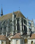 Agrandir l'image Eglise Saint-Pierre à CHARTRES