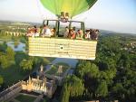 Agrandir l'image Air Magic Montgolfières